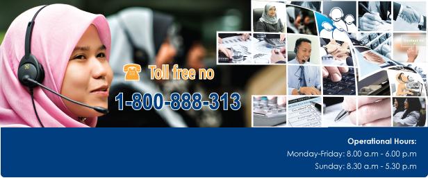 services customer care